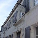 Hotel de Biencourt Foto
