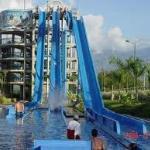 parque acuatico playa juncal