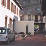 Photo de Hôtel de la Cloche