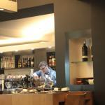 Foto de Miguel Torres Restaurante de Vinos