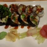 AYCE Sushi!