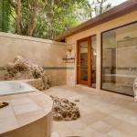 Spanish Casita Bathroom