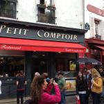 Photo de Au Petit Comptoir