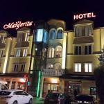 Новенький готель, симпатичний, номери затишні, чисто. обслуговування теж на висоті )