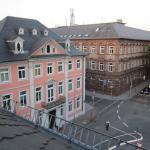 Trierer Hof Foto