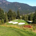 Fairmont Chateau Whistler Golf Club Foto