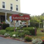 Lakeview Inn Foto