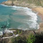 Praia Caravelas 2