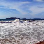 Praia Caravelas 4