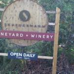 Scheuermann Vinyard and Winery