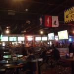 Foto de JD's Bait Shop Sports Grill