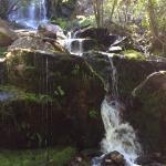 Naramata Falls