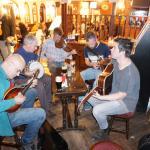 Dingle Pub Foto
