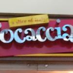 Zdjęcie Foccacia A Slice of Italy