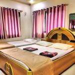triple bed deluxe