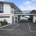 Foto de Napier Garden Motel