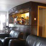 Upstairs Bar in Mill House