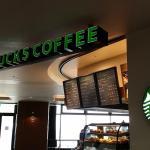 Starbucks Coffee Umihotaru Parking Area