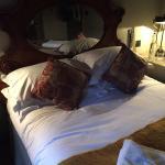 Room 5 Bed