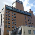 Okazaki New Grand Hotel Foto