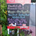 Photo of Hot Bread