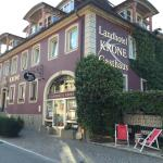 Photo of Landhotel Krone