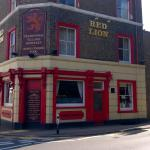 Foto de The Red Lion