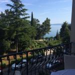 Photo de Hotel Villa Vera