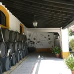 Foto de The House of Sandeman Jerez