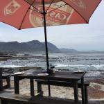 Foto de Two Oceans Restaurant