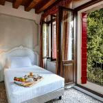 Foto de Villa Patriarca Hotel