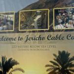 Jericho Cable Car