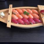 Ristorante Giapponese Oishii