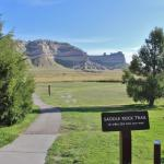 Saddle Rock Trail