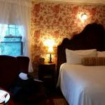 Moseley Cottage Inn and Town Motel Foto