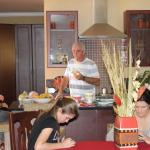 Kitchen , Dining