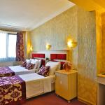 Foto de Malabadi Beyazit Hotel
