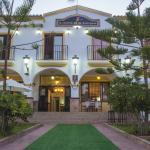 Hotel Restaurante La Reserva de la Axarquia