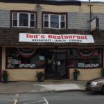 Photo de Ted's Restaurant