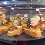 Restaurante De'galicia