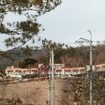 팔공산 온천 관광호텔