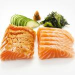 Duo saumon