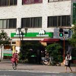 Mos Burger Miyazakitachibanadori照片