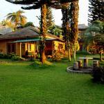 Sukuh Cottage Foto