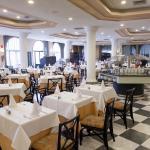 Buffet-Restaurant Guayarmina Princess