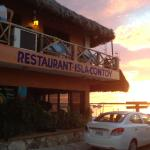 Ria Maya Restaurant