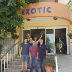 Photo of Exotic Hotel, North Cyprus