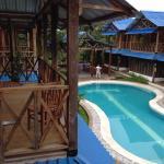 Utuane Hotel View