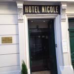 Foto de Hotel Pierre Nicole