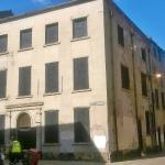 41 Pilcher Gate - oldest residential building in Nottingham